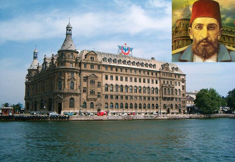 Abdülhamid Mehter Marşı Osmanlı Marş ve Müzikleri