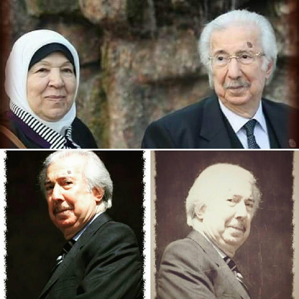 şEhzade Harun Efendinin Eşi Farizet Hanımefendi Sultan İkinci Abdülhamid Hanın 2inci Kuşak Torunu