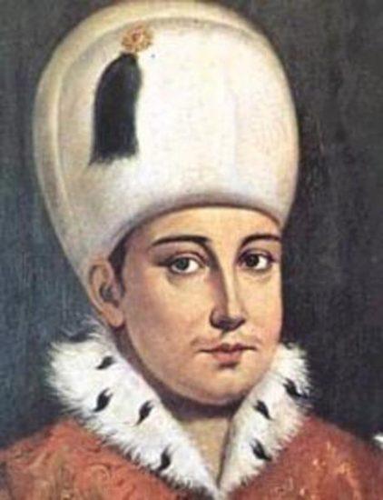 2. Osman Han Son Osmanlı Sultanları, Genç II. Osman Han'ın, Sultan I. Ahmed Han'ın en büyük oğlu olup, 3 Kasım 1604 tarihinde Mahfiruz Valide Sultandan doğdu.