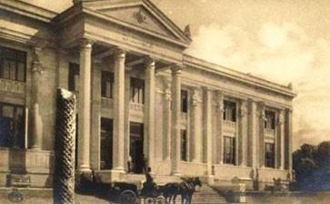 Asar-ı Atika Müzesi (Eski Eserler), Müze-i Hümayun (İmparatorluk Müze), İstanbul Arkeoloji Müzesi