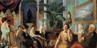 Hanedan Mensubu Müzisyen Kadınlar. Osmanlı Ailesindeki Müzik Ve Musiki İle İlgilenen Kadın Sultanlar 1