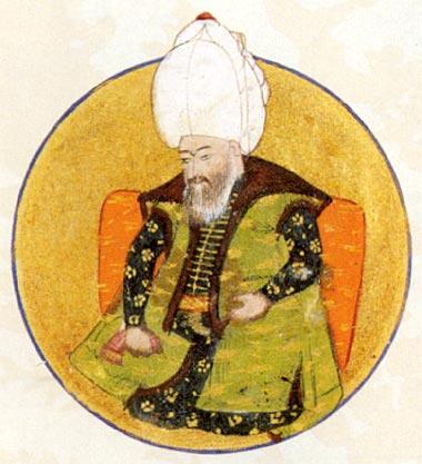 2. Bayezid veya 2. Beyazıt Sultan Bayezid-ı Veli (Osmanlı Türkçesi. Bayezid-i Sānī, Osmanlı İmparatorluğu sekizinci padişahı. Babası Fatih Sultan Mehmed,