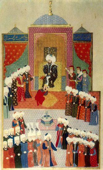 ii-mehmedin-edirnede-culus-toreni1451-osmanli-imparatorlugu-sultanlari-osmanli-padisahi-donemi-onemli-olaylar-yenilikler-sahsiyeti-biyografisi-hakkinda-bilgi-ve-yasami