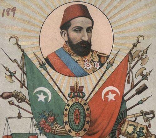 Üç Sultan Abdülhamid Figürü; Kızıl Sultan, Cenneti Mekan ve Abdülhamit