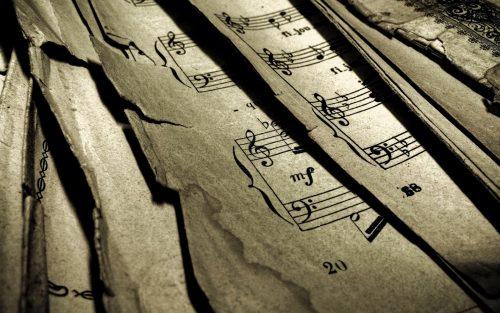 Hamparsum Limonciyan Osmanlı Musiki Nota Yazma Sistemi
