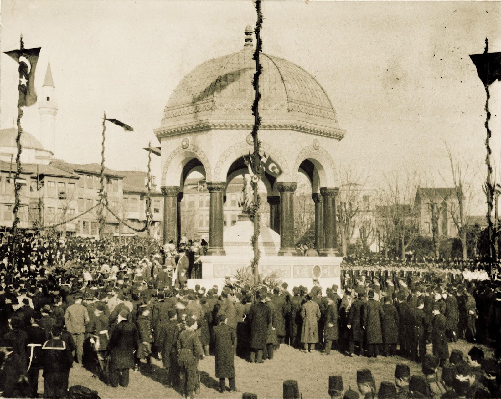 Osmanlı Devleti Türk Alman Dostluğu Geçmişi Perde Arkası Almanya İmpatorluğu Türk Alman Dostluğu Tarihi Pozisyon Analizi