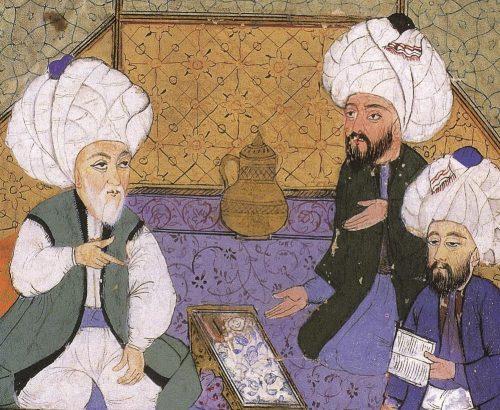 Osmanlı'da Edebiyat ve Şiir Sanatı -Şair Şairler Sultanlar Ünlü Şairleri Osmanlı Hanedan Yazanlar Kimlerdir?