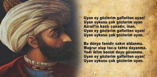Osmanlı Edebiyat Şiir Sanatı, Şair Şairler Sultanlar Ünlü Şairleri Osmanlı Hanedan Yazanlar Kimlerdir, Divan Edebiyatı Sarayı Sanatçı Kültür Sanat hayatı