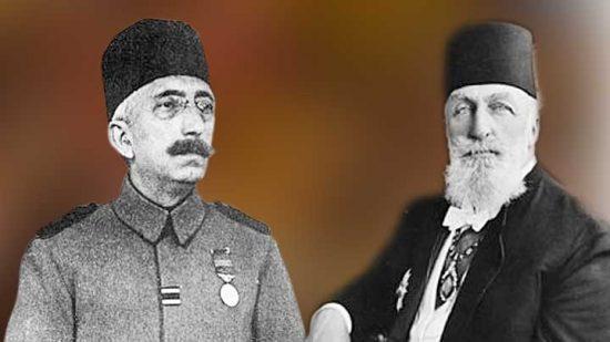 Osmanlı Halifesi Abdülmecit Efendi Kimdir Yaşamı, Şahşiyeti, Dönemi, Yaptıkları, Önemli Olaylar ve Yaşamı i; Son Osmanlı Sultanı Vahdettin ile