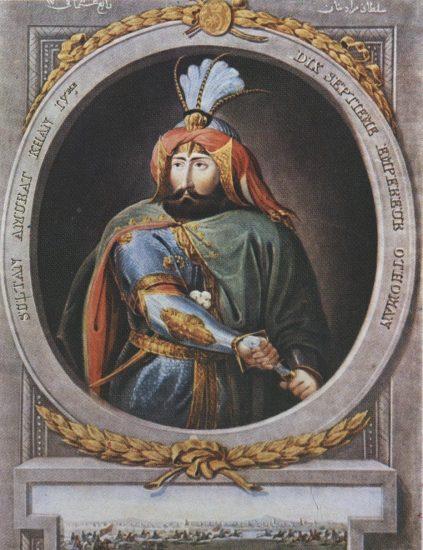 Osmanlı Padişahı, IV. Murat Han'ın Dönemi, Kişiliği ve Yaşamı Sultan 4. Murat, Osmanlı sultanlarının on yedincisi ve İslam halifeleri seksen ikincisi idi.