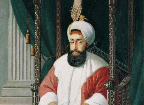 Osmanlı Padişahı, Sultan 3. Selim Kimdir. Ottoman Empire Ottomano Sultano, Padishah, İmperial Of Ottomane Üçüncü Bestekar Beste Nota Makam Ney Neyzen