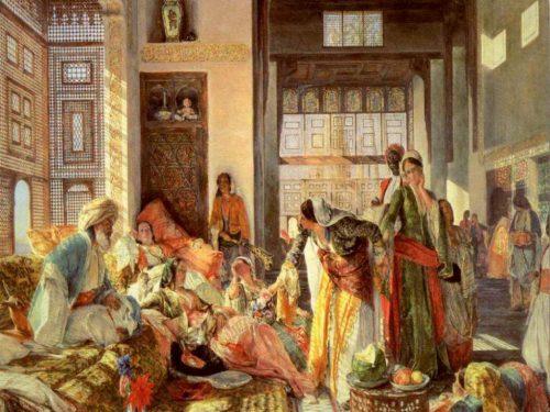 Kösem Sultan Muhteşem Yüzyıl Osmanlı Dizi Film Müzikleri Piyano ve Kanun ile