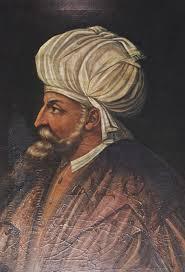 Şair Sultan Bayezid-ı Veli (Osmanlı Türkçesi. Bayezid-i Sānī, Osmanlı İmparatorluğu sekizinci padişahı..jpg