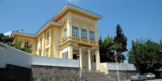 Samsun-Gureba-Hastanesi-Abdülhamid-Hastane-Sağlık-Osmanlı-Hastane