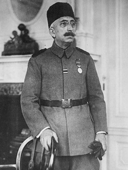 Son OsmanlıSultanı,Padişah Mehmet VahdettinHan'ın Şahsiyeti ve Yaşamı, Bestekar, Şair, Son Hükümdar. Mehmed Vahideddin