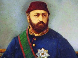 Sultan Abdülaziz Dönemi Müzik ve Sanat Hayatı Osmanlı Sultanı Abdulaziz 32. Osmanlı Padişahı,