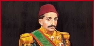 Sultan 2. Abdulhamid Zamanındaki Önemli Eserler Ve Projeler Osmanlı İmpatorluğu Sultan 2. Abdülhamit Padişah