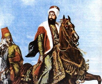 Sultan 2. Mahmud Han Osmanlı Padişahı, Sultan 2. Mahmut Han Kimdir Dönemi, Önemli Olaylar, Yenilikler,