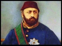 Osmanlı Padişahı, Sultan Abdülaziz Kimdir. Ottoman Empire Ottomano, Abdul Aziz Sultano, Abdulaziz Padishah, İmperial Of Ottomane