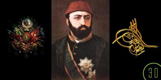 Sultan Abdulaziz-Abdülhamid Projesi Karadeniz-Akdeniz İpek Yolu