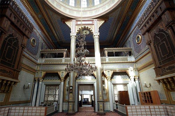 Sultan Abdülhamid Dönemi yapılan Osmanlı Camileri