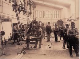Yıldız Porselen ve Çini Fabrikası, Osmanlı Fabrika, Sultan Abdülhamid Dönemi Fabrika