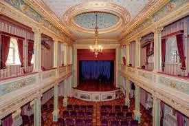 Yıldız Saray Tiyatrosu, Abdülhamid Operet Dinlemeyi Severdi