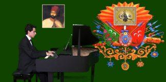 MAHMUDİYE MARŞI Sultan 2. Mahmud Osmanlı Müzikleri (Abdulhamit babası)
