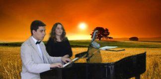 FİKRİMİN İNCE GÜLÜ Piyano Klasik Türk Musiki Şarkı Bestekar: Muallim İsmail hakkı beyFİKRİMİN İNCE GÜLÜ Piyano Klasik Türk Musiki Şarkı Fikir Gül Roman Kitap Sinema Müzik Sesi