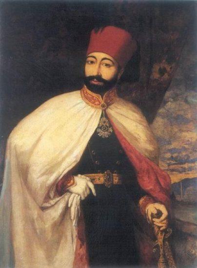 Osmanlı Padişahı, Sultan 2. Mahmut Han Kimdir? Dönemi, Önemli Olaylar, Yenilikler, Şahsiyeti ve Yaşamı 30. Osmanlı padişahıdır. I. Abdülhamit'in küçük oğludur.