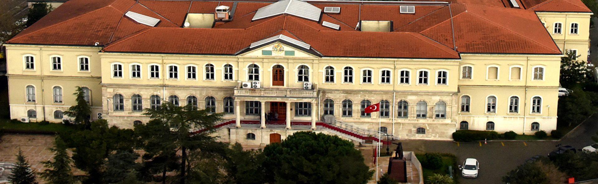 Askerî Müze Ve Kültür Sitesi Komutanlığı .Türkiye'de İlk Askeri Müzeyi Kim Ve Ne Zaman Kurmuştur Müzenin Adı Nedir
