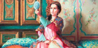 Ayşe Sultan 1886 1960 Hamide Hanedan Mensubu Müzisyen Kadınlar Osmanlı Sarayı Haremi Bölümü Yaşamı Foto Ve Görüntüleri Ottoman Empire Palace