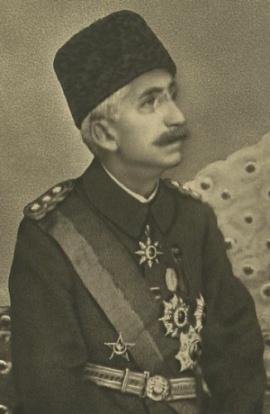 Grand Sultan Mehmed VI Vahideddin Son Osmanlı Padişahı Sultan Mehmed Vahdeddin Kimdir. Ottoman Empire Ottomano Sultano Padishah
