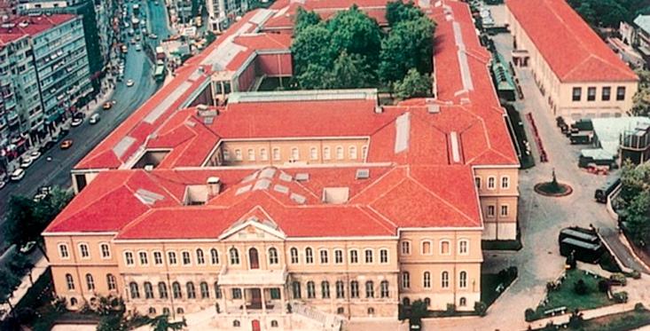 Harbiye Askeri Müzesi Nerede Giriş Ücreti Ve Hakkında Bilgi Harbiye Asker Muze