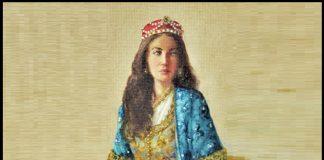 Hatice Sultan. Osmanlı Kadın Bestekarlar Musikişinas Kadınlar Kimdir Osmanlı Sarayı Harem Resim Ve Görüntüleri Ottoman Empire Palace 1 Kopya