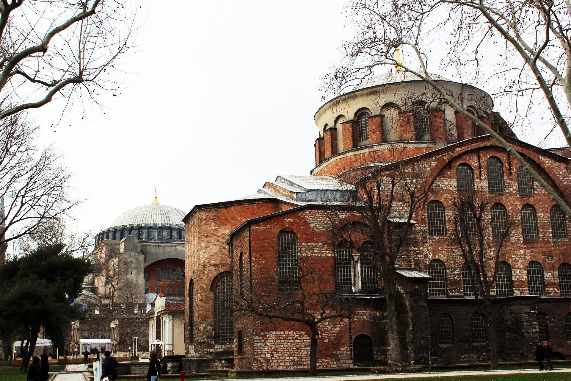 Mecma ı Âsâr ı Atika Eski Eserler Koleksiyonu Türkiyedeki Ilk Müze Oluşumudur. İstanbul Arkeoloji Müzeleri Temeli Oluşturur. Koleksiyon Başlangıçta Aya İrinide Toplatıldı
