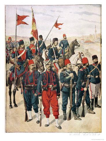 Osmanlı Sancak şehirlerinde Vali şehzadeler şunlardır