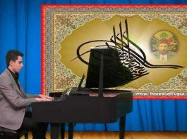 Hakiki HAMİDİYE MARŞI Beste: Necip Paşa - Sultan 2. Abdülhamid Han için Osmanlı Milli Marşı Solo Piyano ile Genç Piyanist Güneş Yakartepe Çaldı.