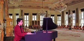 MARŞ-I ALİ - OSMANLI Devleti SARAYI EN GÜZEL MARŞ BAHRİYE MARŞI MARŞ-I ALİ / BAHRİYE MARŞI Solo Piyano ile.