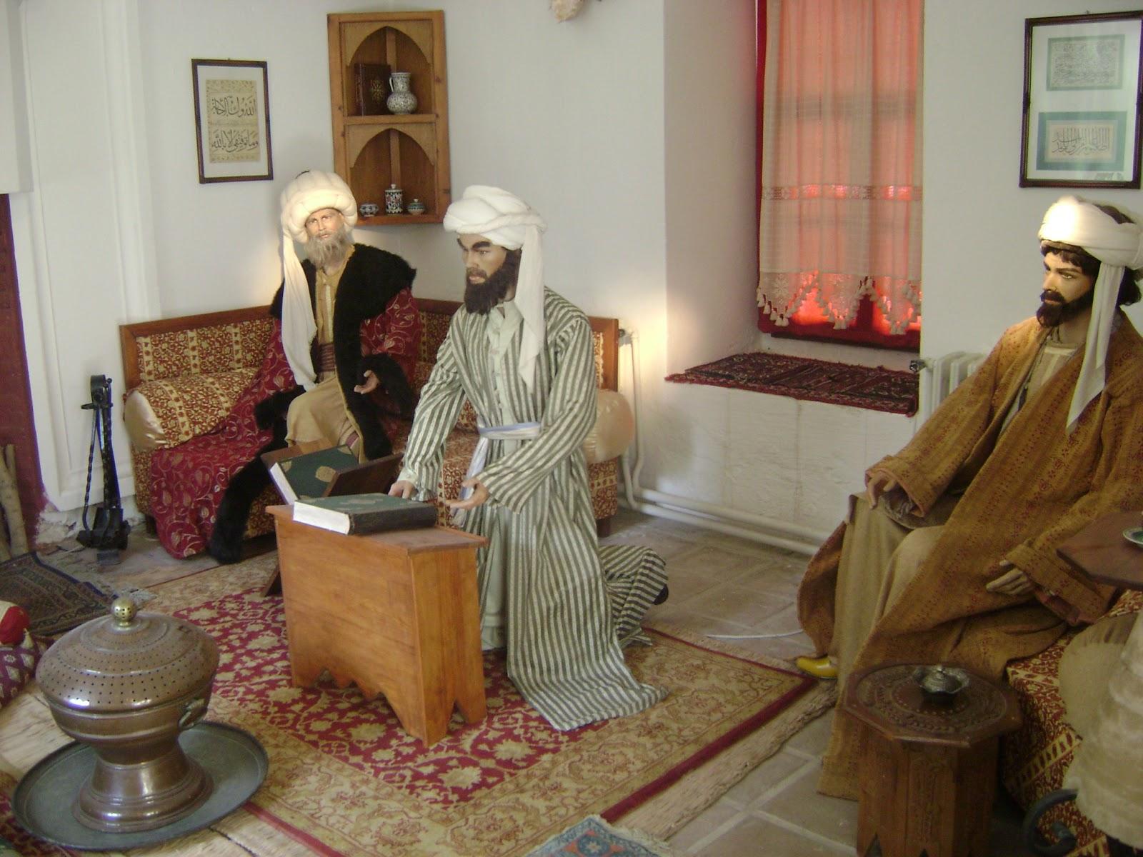 Darüşşifa Osmanlı Devleti Modern Hastanesi Musiki İle Hasta Tedavisi. Tıp Doktor Eğitimi Musiki Ile Tedavi