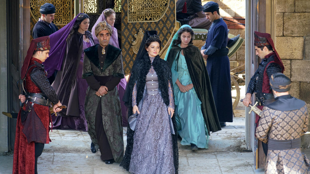 FOX – Muhteşem Yüzyıl Kösem Sultan Bağdat Fatihi IV.Murat Ana Müzik Osmanlı Saray Jenerik Dizi Film Müziği Televizyon Piyanist Piyano Musiki Tv FoxTv 13