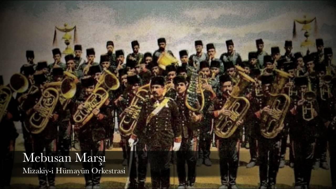 Mızıka Yı Musika ı Humayun Ve Cumhuriyet Dönemi Askeri Bando MuzıkaMızıka Yı Hümayun Abdulaziz Ordusu Musika I Hümayun 1