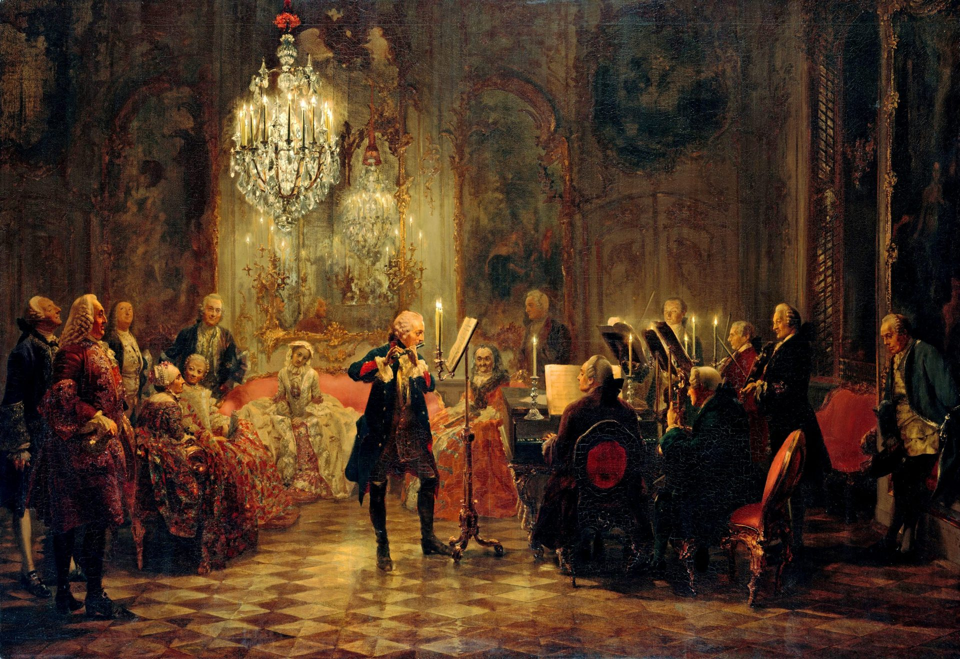 Osmanlı Avrupalı Müzisyenler Osmanlı Musikisi Marşları Ve Müzikleri. Osmanlı Saray Klasik Batı Müziği. Sanatçı Ve Müzisyenler