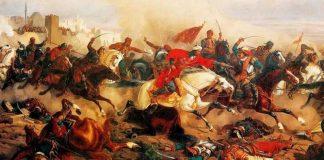 Osmanlı Ordusu Ve Askeri Yönetimi Tarihi Ordu Türk Ordusu. Osmanlı Kuvvetleri Savaş Harp Askeri Kuvvetleri