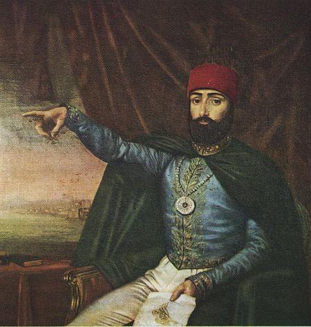 Sultan 2. Mahmud Dönemi Islahatları Sultan II. Mahmut Dönemi Osmanlı