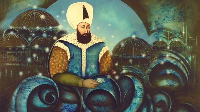 Sultan III. Murad Uyan Ey Gözlerim Gafletten Uyan 2