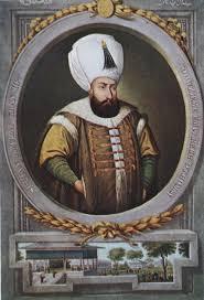Sultan III. Murad Uyan Ey Gözlerim Gafletten Uyan