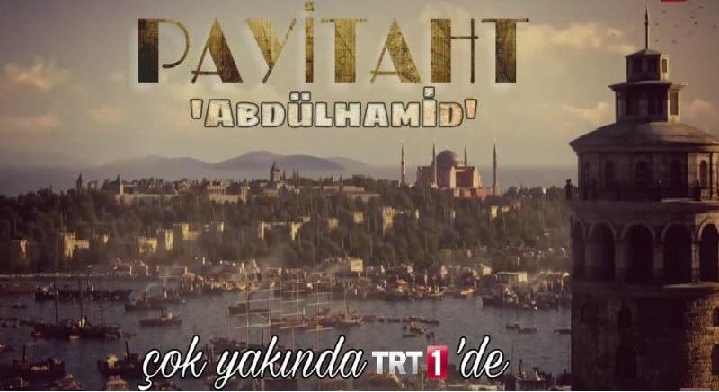 Televizyon Ekranları Tarihi Aksiyon Dizi Filmi. TRT 1 Yayınlanan Filinta Bir Osmanlı Polisiye Ismi Ile Yayınlanan Dizi Serisi Payitaht Abdülhamid Dizisi Ile Devam Edecek 1