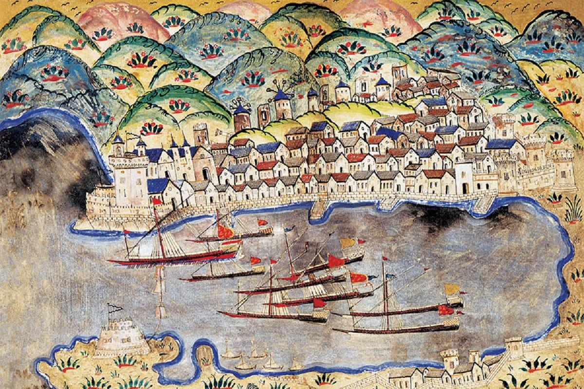 Ağdaşı Bir Osmanlı Sanatı Matrakçı NasûhMatrakçı Nasuh Kimdir. Hayatı Sanatı Minyatürleri Bilgileri Bir Minyatürleri Historian Poet And Painter Matrakçı Nasuh Ottoman Bilgi