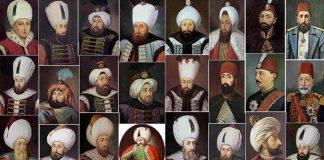 Air Osmanlı Padişahları Şiir Üstadı Sultanlar Osmanlı Sultanları MahlasıListesi Osmanlı Padişahları Yılları